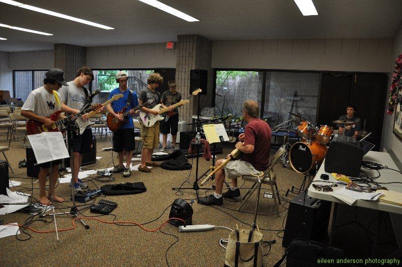 summer-rock-band-class-10