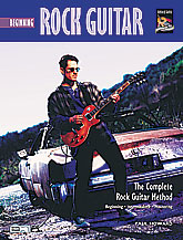 Begining Rock Guitar