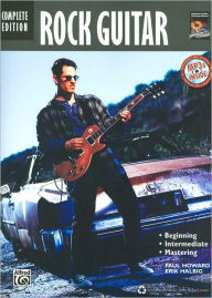 "Rock Guitar- Complete ""New Edition"""