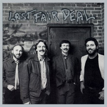 Last Fair Deal II Cover
