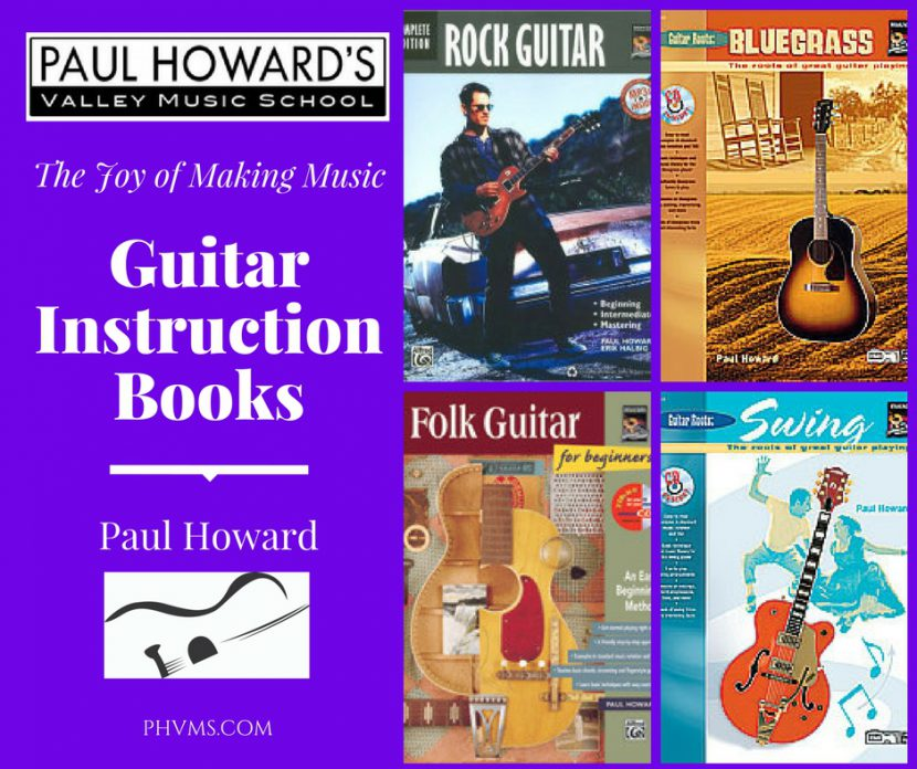 Music Instruction Books Archives Paul Howards Valley Music School